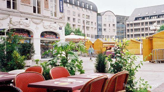 Place Rihour