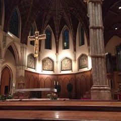 Holy Name Cathedral Parish User Photo