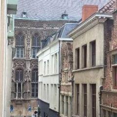 Ghent City Center User Photo