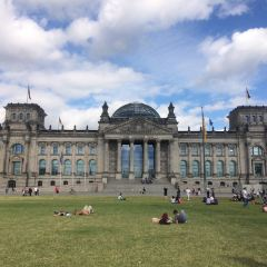 Platz der Republik User Photo
