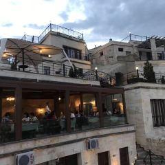 Acelya Cafe User Photo