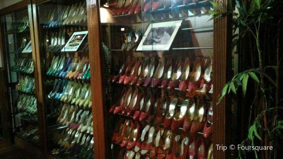 馬裡基納鞋博物館
