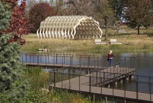 林肯公園動物園