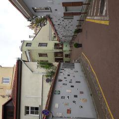 Literary Street (Literatų gatvė) User Photo