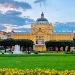 King Tomislav Square (Tomislav trg) User Photo