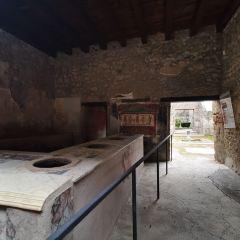 龐貝古城公共澡堂用戶圖片