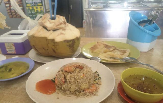 Yun Onn Food Court