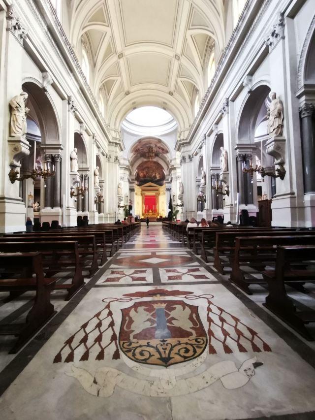 巴勒莫大教堂及地下寶藏