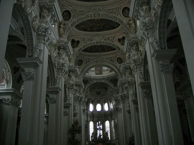 St. Stephan's Cathedral