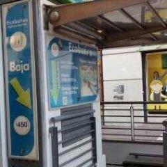 Paseo Ahumada User Photo