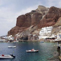 Ammoudi Cove User Photo