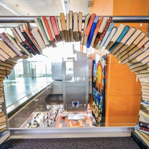 Coleraine Library