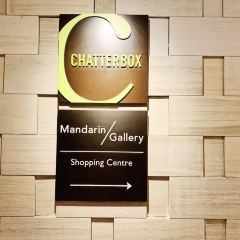 Chatterbox User Photo