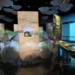環境博物館用戶圖片