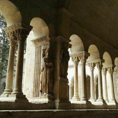 サン トロフィーム教会回廊のユーザー投稿写真