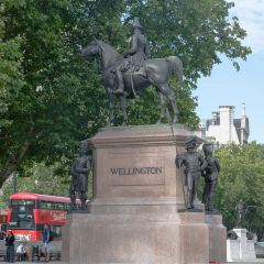 Duke of Wellington Statue User Photo