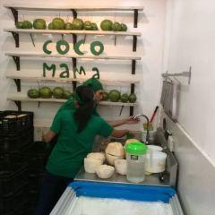 Coco Mama User Photo