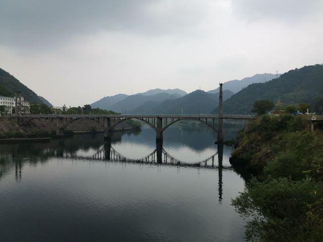 Xin'anjiang Hydropower Station
