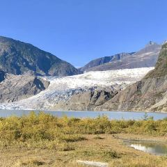 門登豪爾冰川用戶圖片