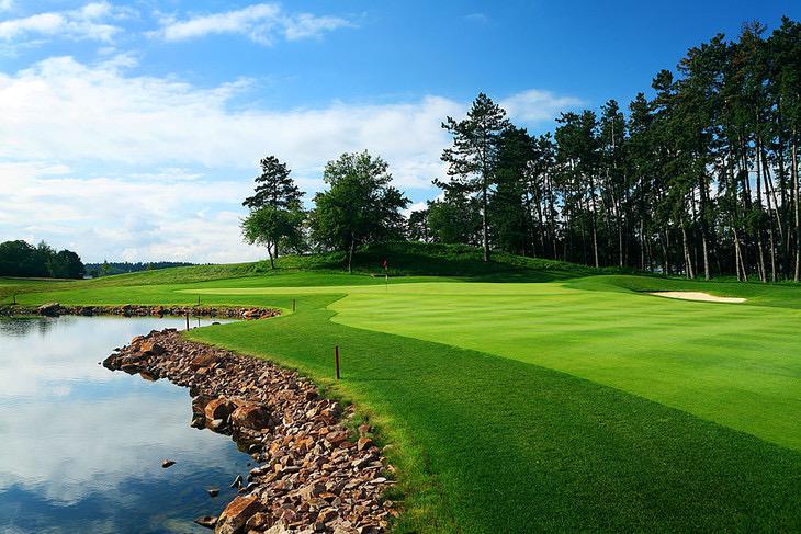 Prosper Golf Resort Celadna