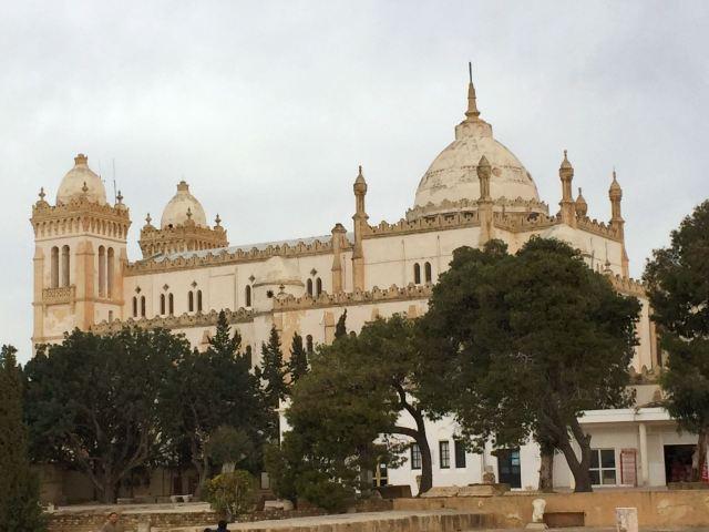 Palace Dar Nejma Ezzahra