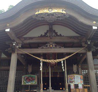 Myoken Shrine