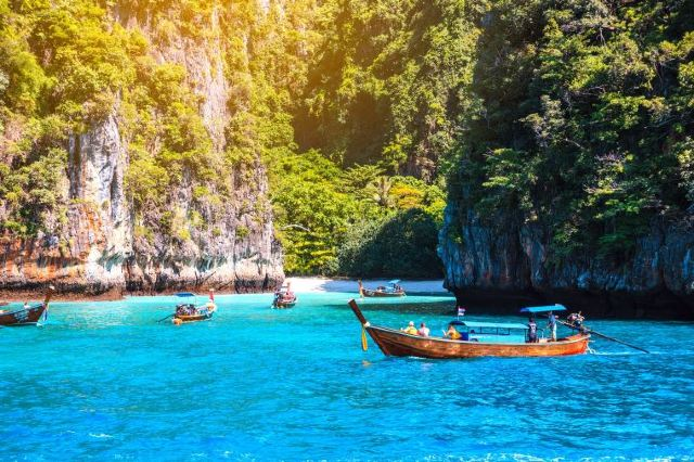 11 Amazing Destinations that Will Disappear Soon Due to Climate Change