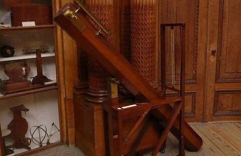 Hershel Museum of Astronomy