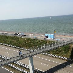 締め切り大堤防のユーザー投稿写真