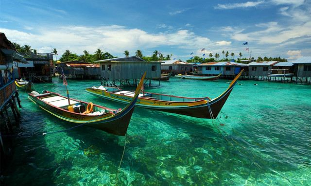 Come to Malaysia to Learn How to Dive, These 8 Islands Will Give You A Special Experience.