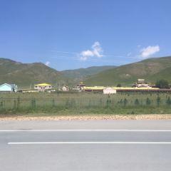 Huan Hu Xi Lu User Photo