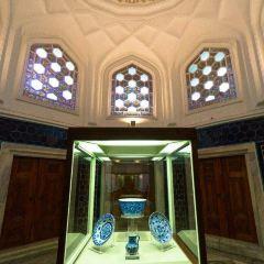 伊斯坦布爾考古博物館用戶圖片