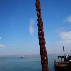 ティベリアス湖のユーザー投稿写真