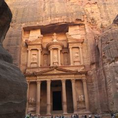 卡茲尼神殿用戶圖片