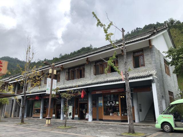 熱海温泉街