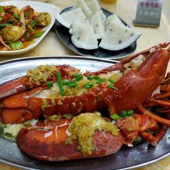 Wen Jie Xian Wei Seafood jiagongdian(diyishichangdian) User Photo