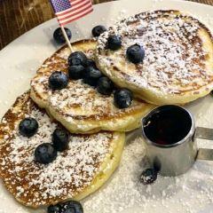 Mr. Pancake / Pancake House User Photo