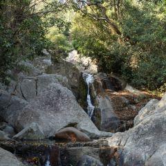 나무앙 폭포 여행 사진