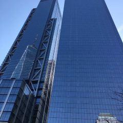 Skyscraper Museum User Photo