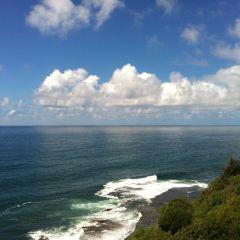 Grand Pacific Drive User Photo