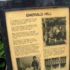 Emerald Hill User Photo