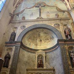 Santa Anastasia User Photo