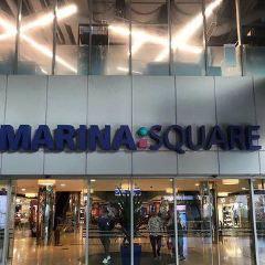 マリーナ・スクエアのユーザー投稿写真