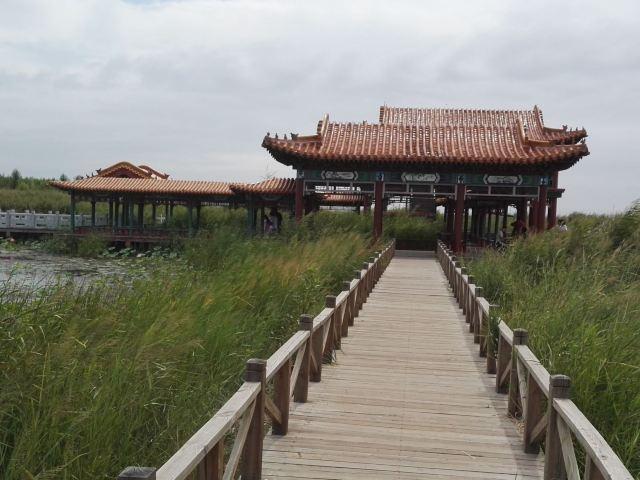 칙륵천 초원문화관광단지