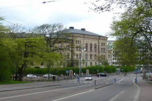 自然科技館