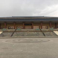 Gansu Qin Culture Museum User Photo