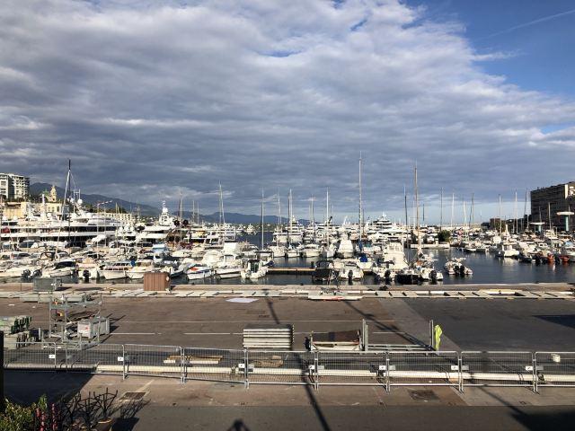 Hercules Port