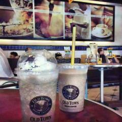 Old Town White Coffee Central Market User Photo
