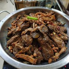 食來運轉幹鍋鴨頭川菜館用戶圖片