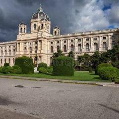 維也納自然史博物館用戶圖片